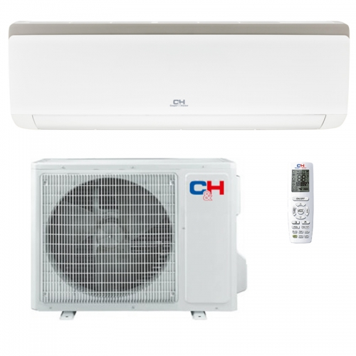 COOPER&HUNTER CH-S09FTXP-NG AIR MASTER INVERTER